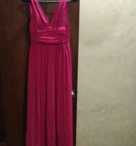 Платье вечернее к выпускному