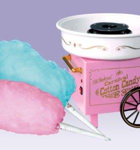Аппарат для изгототовления сладкой ваты