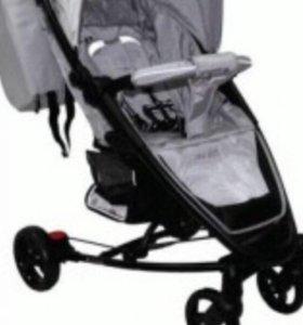 Прогулочная коляска Baby Care New York б/у