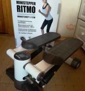 Тренажер степпер Torneo Ritmo