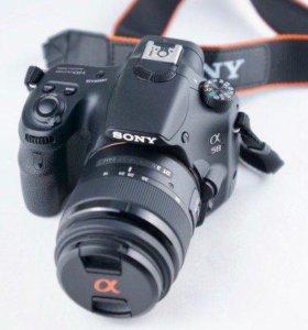 Sony a58 kit