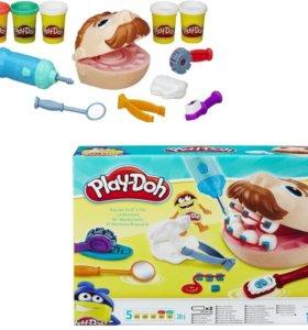 Набор игровой Play-Doh