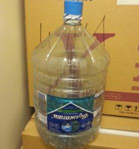 Бутыль под воду