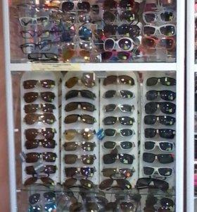 продам магазин, стеклянные витрины зеркальные