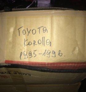 Комплект фар Toyota Corolla 1995-1996