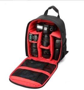 Рюкзак для фотоаппарата DSLR Ferndean