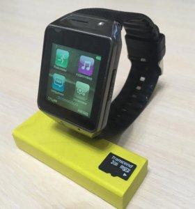 Смарт Часы GV08s