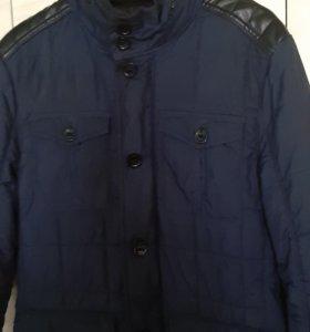 Куртка мужское