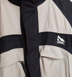 Куртка мужское фирменный