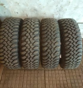 Cordiant Off Road R16