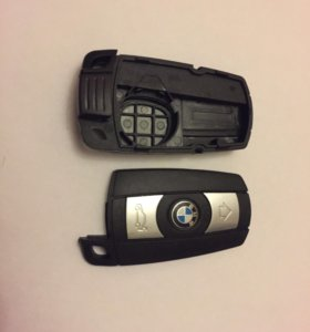 Ключ BMW