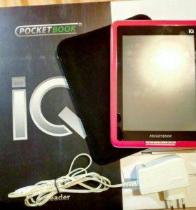 Электронная книга Pocket Book IQ 701