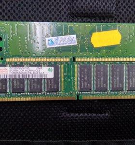 Hynix 512MB DDR 400MHz