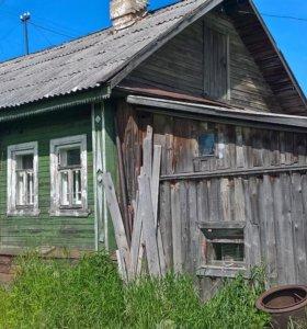 Дом, 39.6 м²