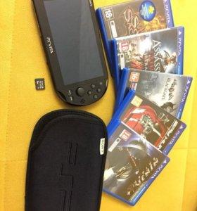 Sony Vita slim