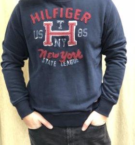 Толстовка Tommy Hilfiger 46-48