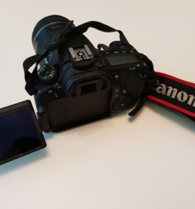 Canon EOS 60D EF-S 18-135 IS Kit