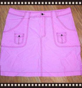 Женская юбка 48-50 размер XL