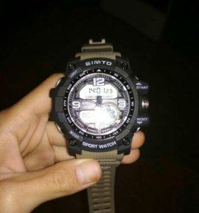Продам спортивные часы. Новые в идеальном состояни