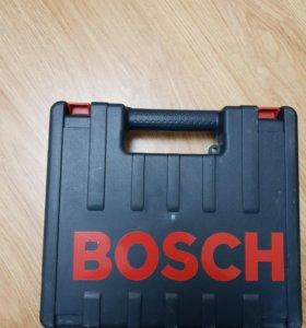 Шуроповерт Bosch 18V