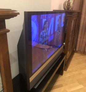 Телевизор LG - диагональ 44''