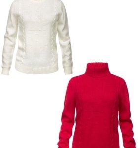 Новый свитер PELICAN