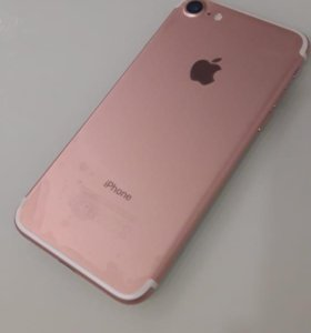 iPhone 7 128 Gb
