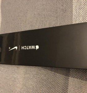 Apple Watch 4 Nike + 40mm