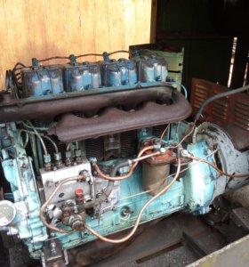 Агрегат дизельный сварочный АДД - 4004