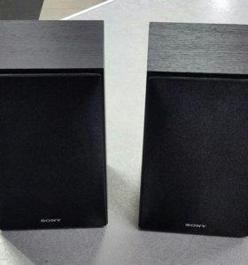 Колонки от муз. центра Sony