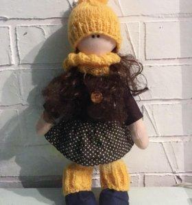 Интрерьерная кукла