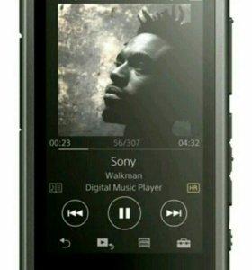 Плеер Sony NW A35