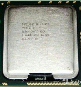 i7 920 lga1366