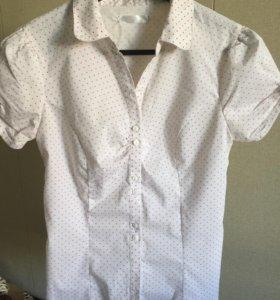 Рубашка женская рр 44