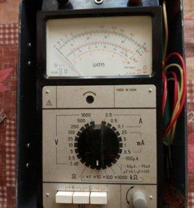 Прибор измерительный Ц4315