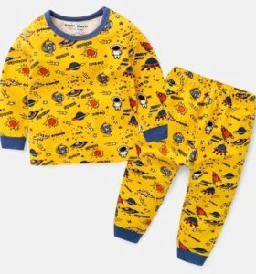 Пижама хлопок