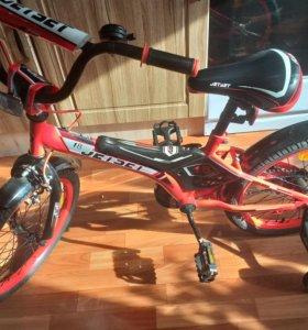 Велосипед ,идеальное состояние