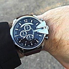 Мужские часы Diesel в наличии в Благовещенске