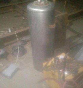 Изготовление и ремонт водонагревателей