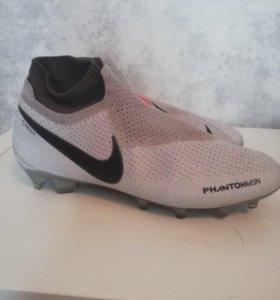 Бутсы Nike PhantomVSN новые
