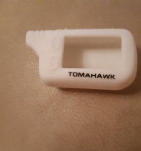Силиконовый чехол Tomahawk TZ9010,9020,9030