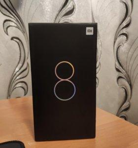 Xiaomi mi8 обмен