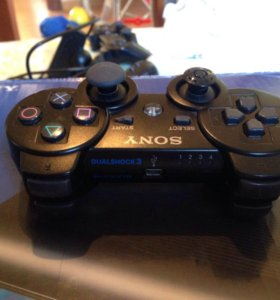 Sony PS3 500g