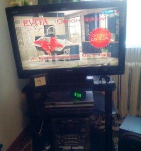 Телевизор плазма, Toshiba