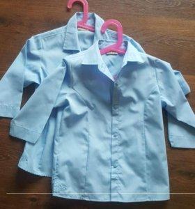 2 Блузы NEXT для девочки