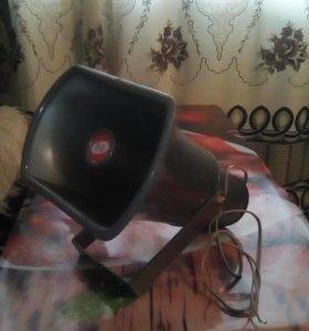 лазерный рупор