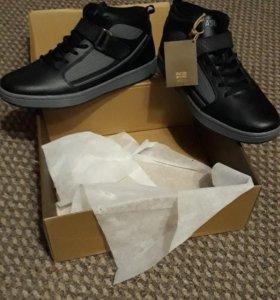 Оригинальные мужские кроссовки Ascot