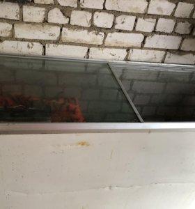 Холодильник ( витрина)