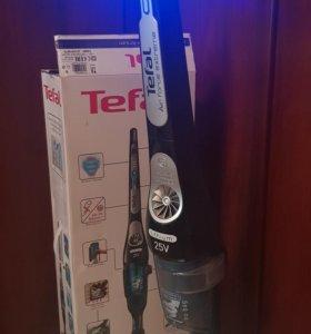 Беспроводной пылесос Tefal 25V