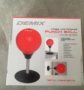 Настольная груша «Punch ball»
